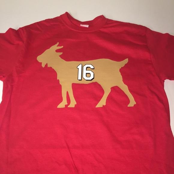 cheap for discount 9fc6e 95537 San Francisco 49ers Joe Montana Shirt NWT
